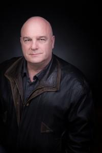 Len Grinke Headshot