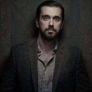 Portrait of Alex