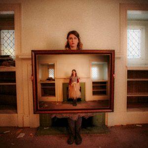 Jordon fine Art Conceptual portrait